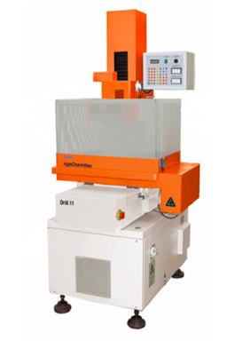 EDM Drill Machines – For different budget up to 9'990 EUR